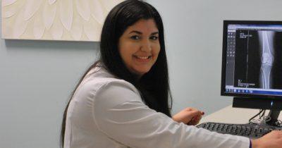 Melinda Mastrapa