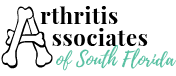 Arthritis Associates of South Florida Logo