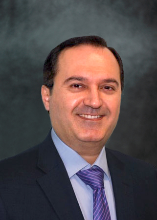 Dr. William Romanos M.D., F.A.C.P